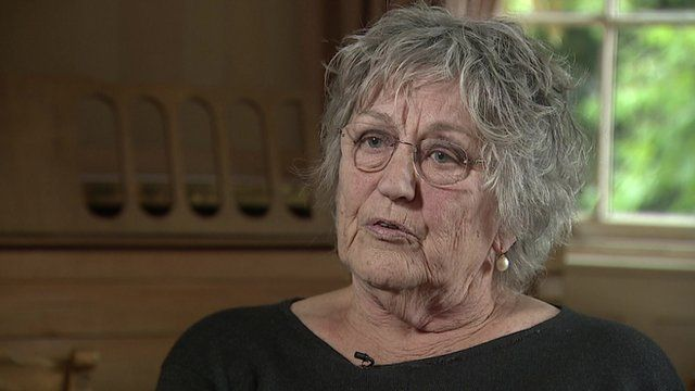 Germaine Greer: Transgender women are 'not women'