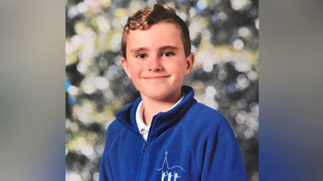 Chelmsford school locker death: Boy, 9, killed in fall