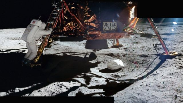 How Apollo 11 brought humanity together