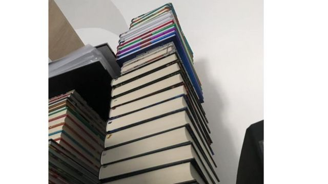 В Украинский институт книги поступило 2779 книг от 137 издательств