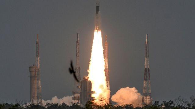 อินเดียประกาศภารกิจด้านอวกาศที่ท้าทายหลายอย่างในอนาคต