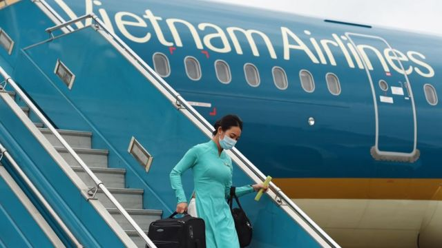 VN Airlines