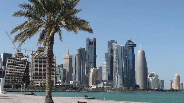 Bagaimana Pengaruh Krisis Politik Qatar Terhadap Indonesia Bbc News Indonesia