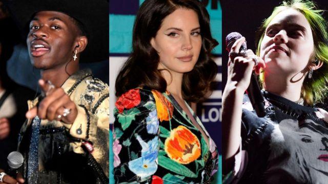 Найкращі пісні та альбоми 2019 року