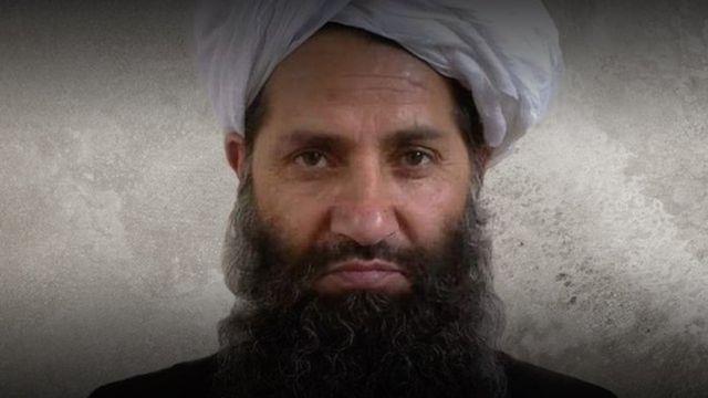 Hibatullah Akhunzada
