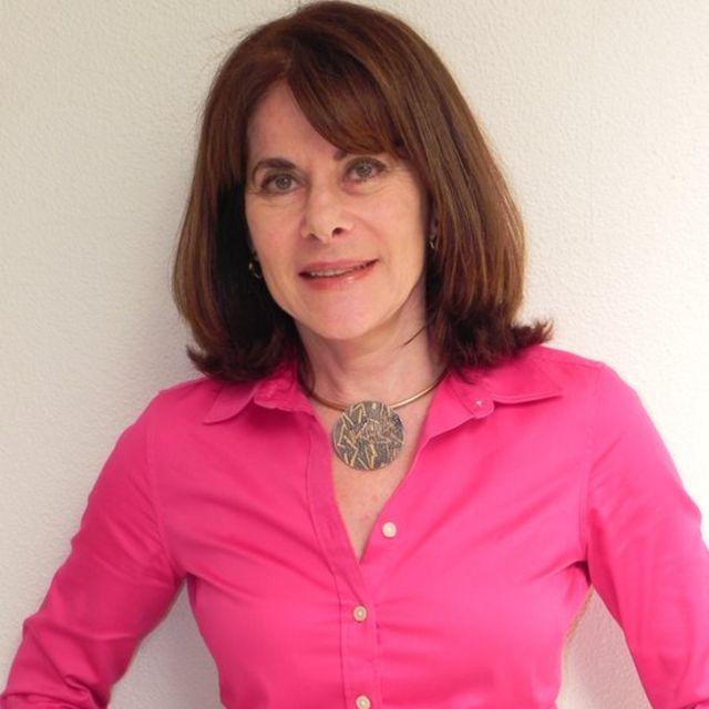 Geneticista Mayana Zatz