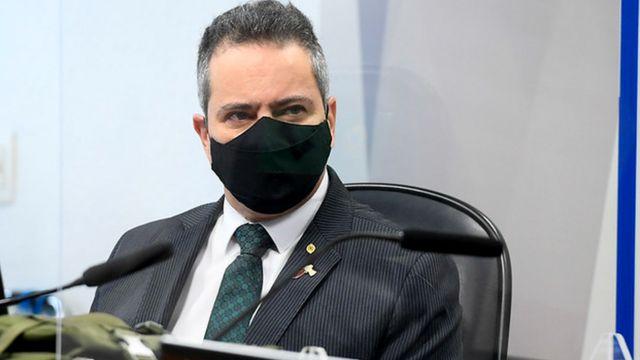O ex-secretário-executivo do Ministério da Saúde, Elcio Franco