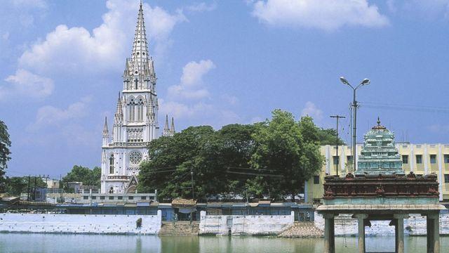 திருச்சி மக்களவை தொகுதி: