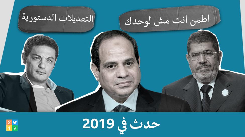 حدث في 2019