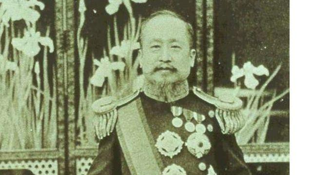 조선 제 26대 왕 고종