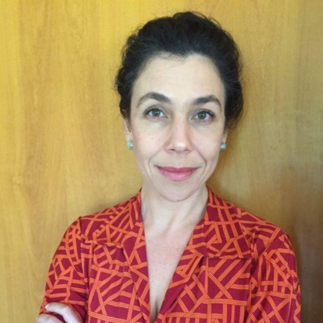 Leticia Bartholo