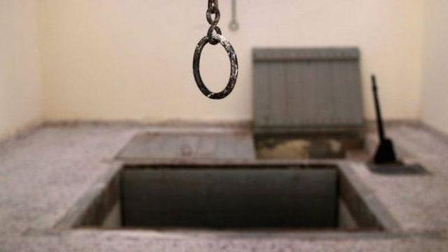 اعدام در عراق