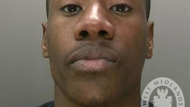 Man jailed for 'domestic violence campaign' in Birmingham