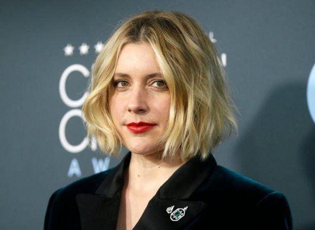 Gerwig no consiguió una nominación como mejor directora en los Oscar.