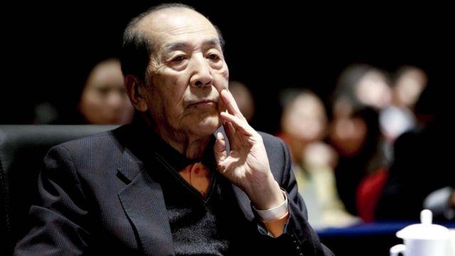 袁木在六四事件的角色多年都受争议。