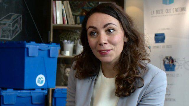 Meryl Benitah