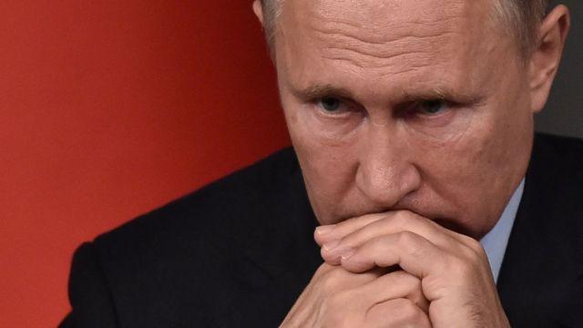 Путін порівняв Україну з нацистською Німеччиною і пообіцяв статтю з української історії