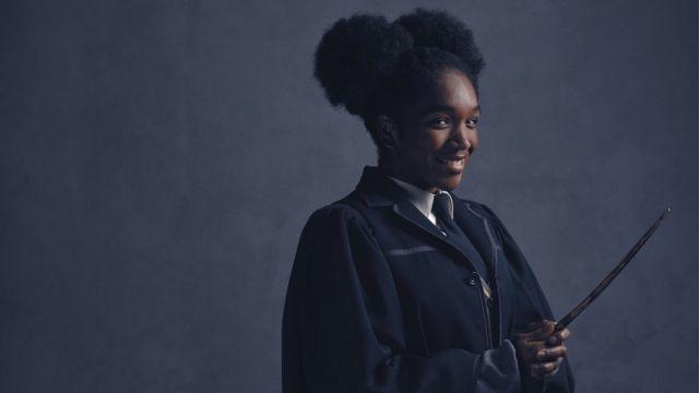 Cherrelle Skeete as Rose Granger-Weasley