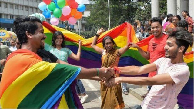 LGBT၊ အိန္ဒိယ၊ လိင်တူ၊ ပုဒ်မ ၃၇၇