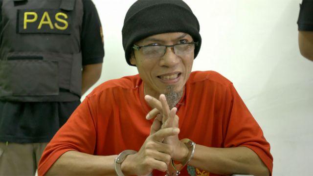 Iwan Darmawan Munto, conhecido como Rois
