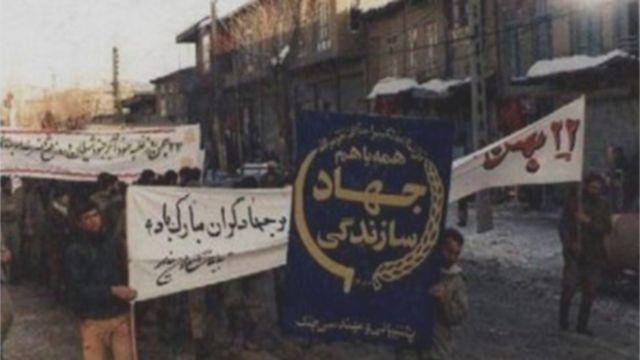 """آیتالله خامنهای با پیشنهاد احیای جهاد سازندگی موافقت کرده است. جهاد سازندگی در صورت بازگشت در """"مناطق محروم و حتی مردم نیازمند مناطق شهری"""" خدمات خواهد داد"""