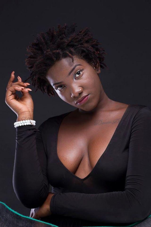 Ebony Reigns Facebook photo