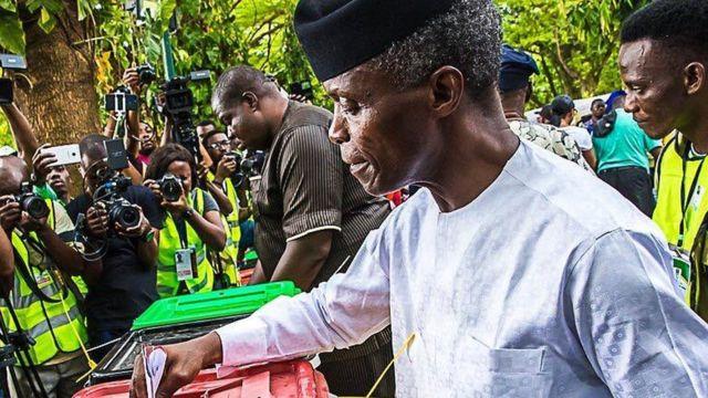 Aworan igbakeji Aarẹ