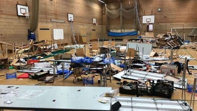 Money floods in for Market Deeping Model Railway Club