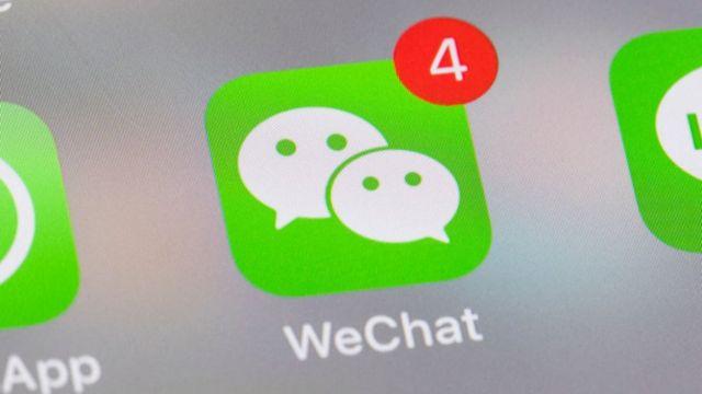 """中国大陆社交媒体红人""""咪蒙""""本月21日自主注销微信公众号。而旗下发表受争议文章《一个出身寒门的状元之死》的""""才华有限青年""""账号也已注销。"""