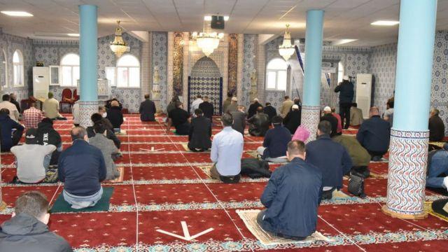 مسلمون في فرنسا