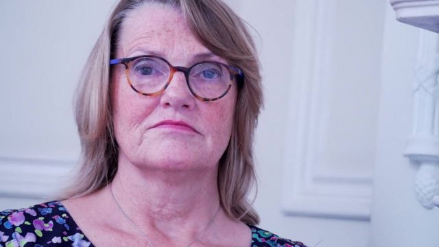 Prof Sheena Lewis