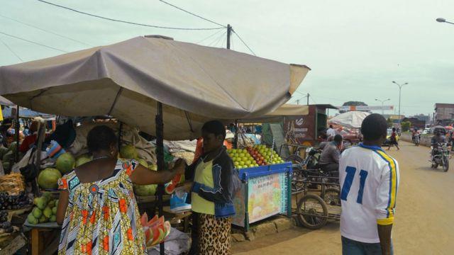 Cette partie anglophone du Cameroun est secouée depuis octobre 2016 par une crise sociale.
