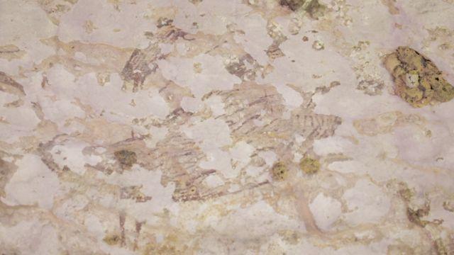lukisan purba