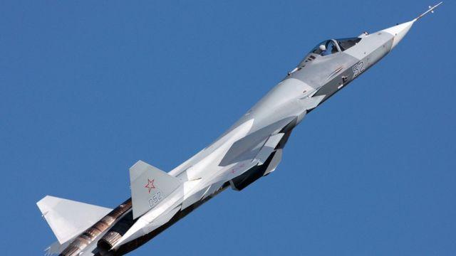 Су-57 (Т-50)