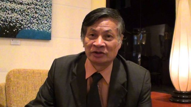 TS Khoa học Nguyễn Quang A