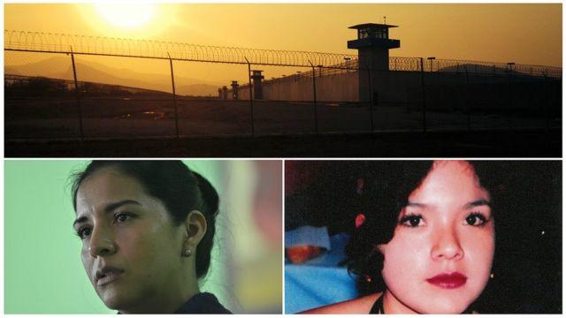 Violência contra mulheres detentas no México