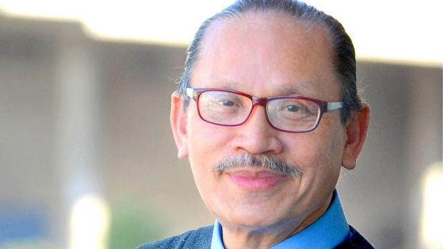 Ông Nguyễn Tâm, nghị viên thành phố San Jose, California