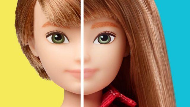 гендерно-нейтральная кукла