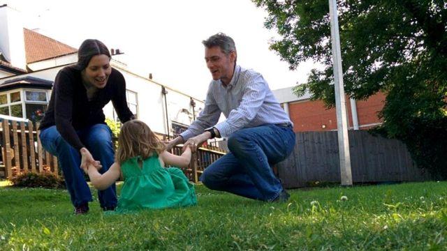 Кридланд дома в Брисбене с семьей