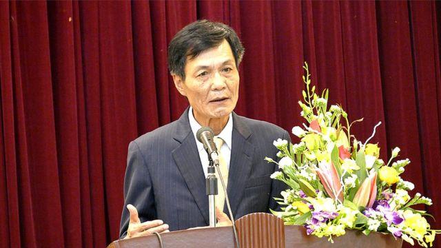 TS. Nguyễn Quốc Tuấn