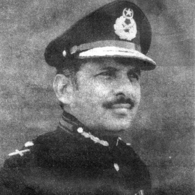 حاجی حبیب الرحمان