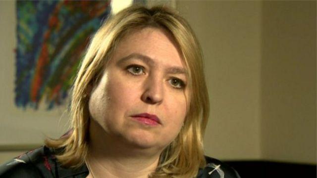 David Lidington: 'Nobody works harder than Karen Bradley'