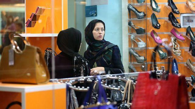 تورم در ایران