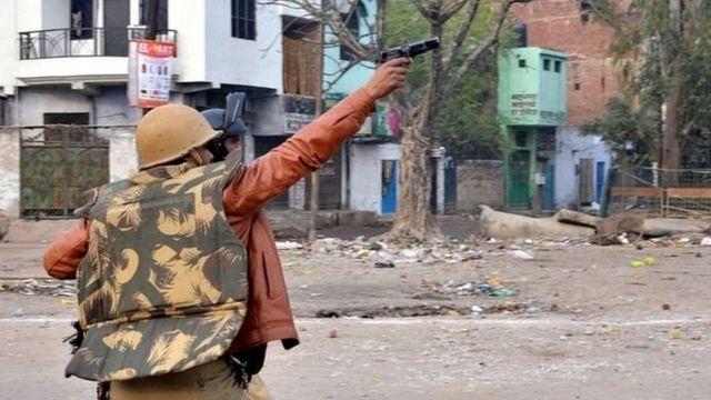 உத்தரப்பிரதேசத்தில் 21 மாவட்டங்களில் இணைய சேவை முடக்கம் - மீண்டும் தலையெடுக்கிறதா போராட்டங்கள்?