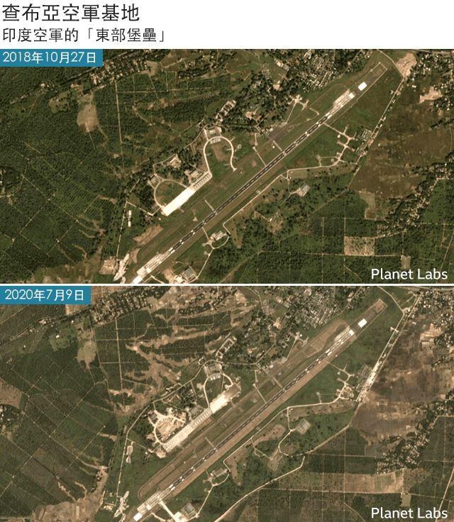 查布亚空军基地
