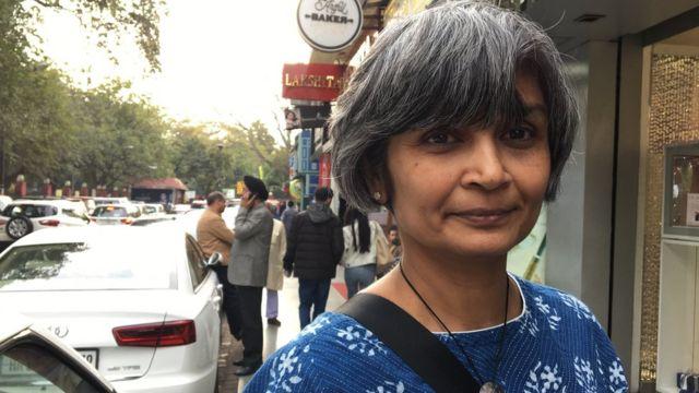 Purnima Govindarajulu