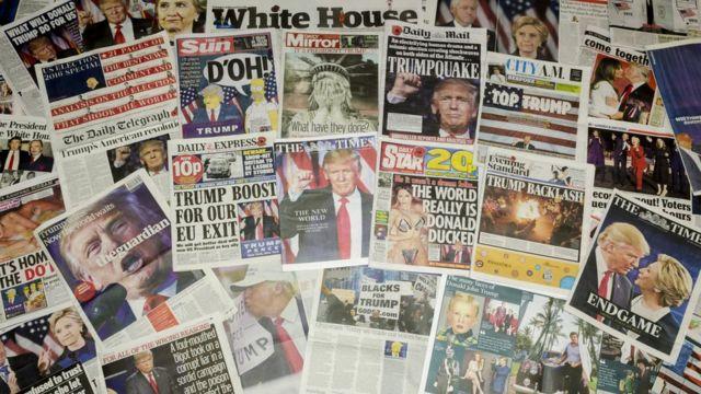 Разные печатные издания