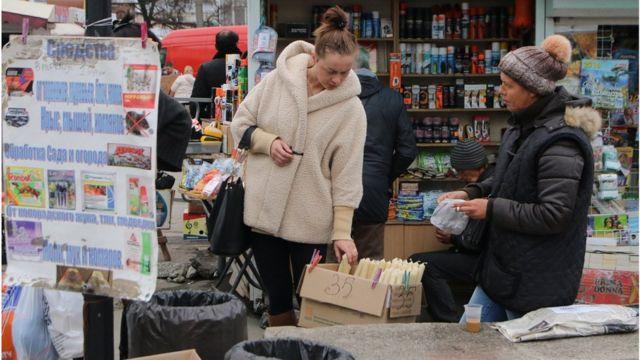Малого бізнесу в Криму стало удвічі менше