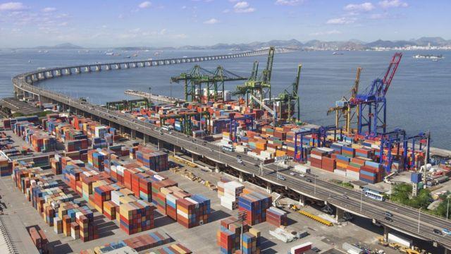里约热内卢港口