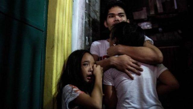 مواطنون فلبينيون